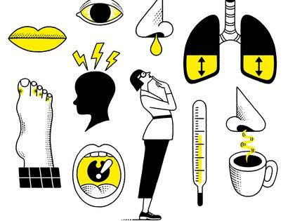 ¿Coronavirus o gripe? pautas para diferenciar las enfermedades