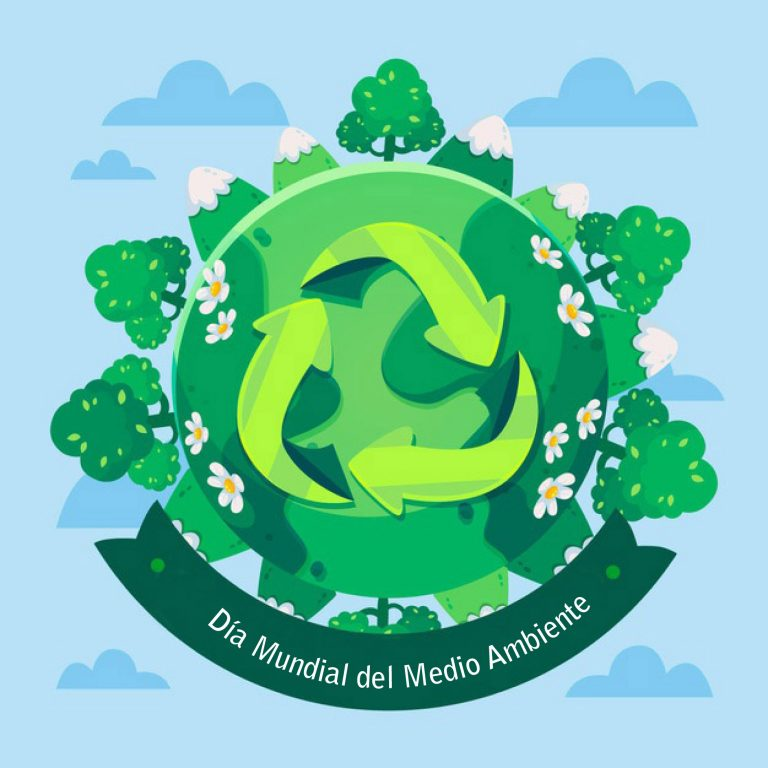 Día Mundial del Medio Ambiente: «Reimagina, Recrea, Restaura»