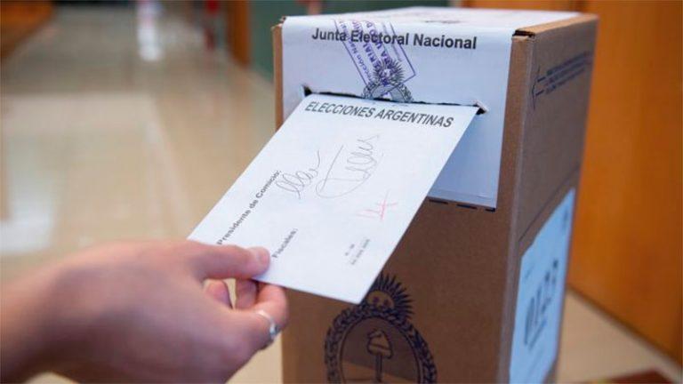 Veda electoral: cuándo empieza y que no se puede hacer hasta el domingo