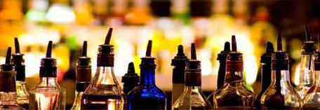 ¿Muchas calorías  por el consumo de alcohol?