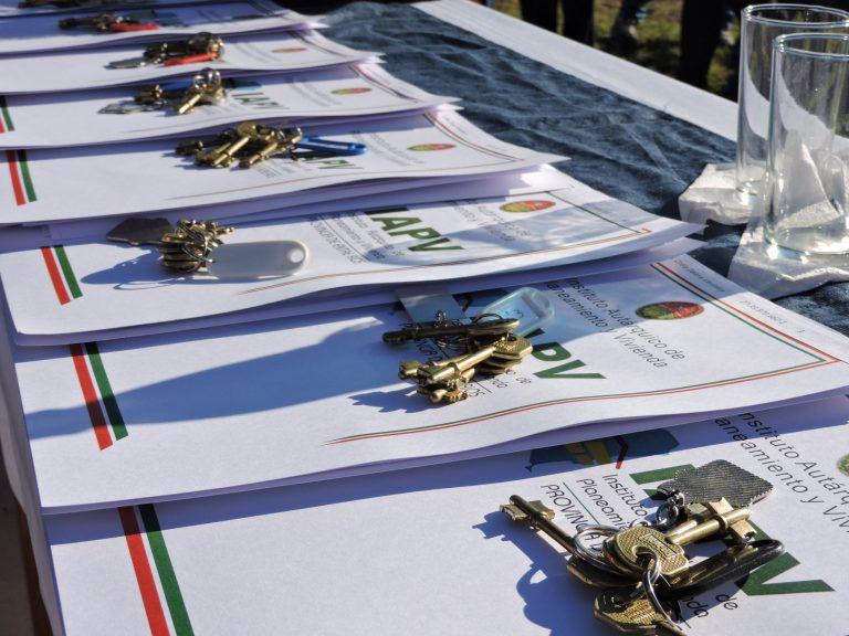 Nuevos detenidos por la «venta» de casas del IAPV