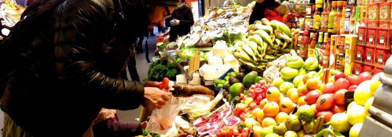 Veneno en la heladera: frutas y verduras con restos de agroquímicos