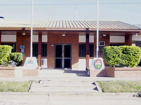 Allanamiento por robo y secuestro marihuana en Cerrito
