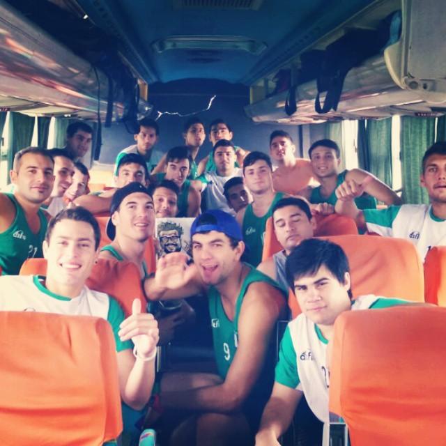 Unión Agrarios Cerrito perdió 1 a 0 en Concordia