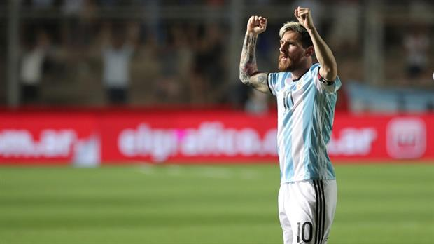 Partidos que le quedan a la selección argentina y a sus rivales directos