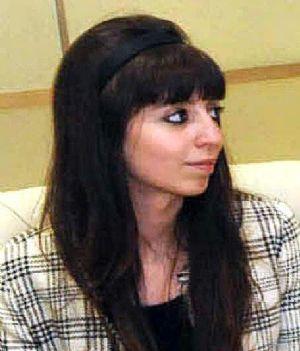 Florencia Kirchner también quedó en la mira de los buitres