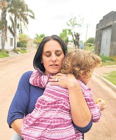 Argentinos en el primer juicio contra Monsanto
