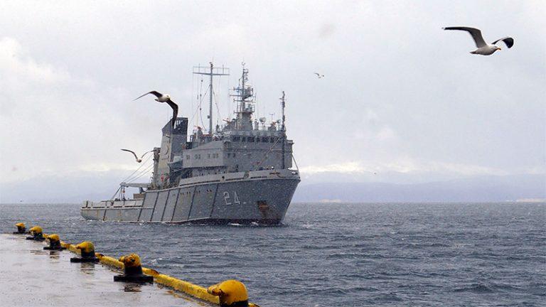 Sin esperanza de rescatar a tripulantes, sigue la búsqueda del Ara San Juan