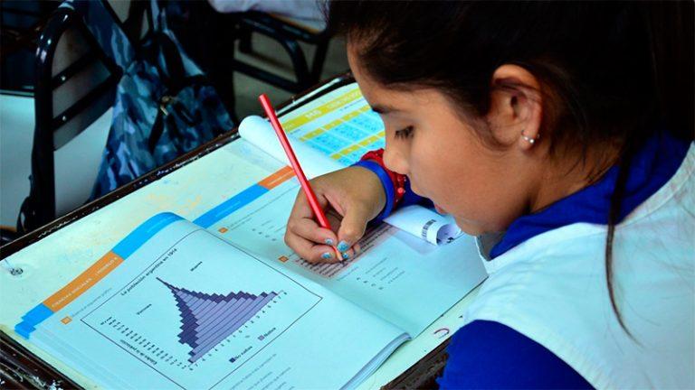 Nuevo método para enseñar matemáticas 2019