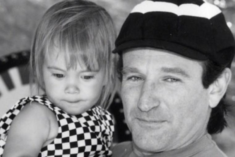 Robin Williams fue hallado muerto en su casa