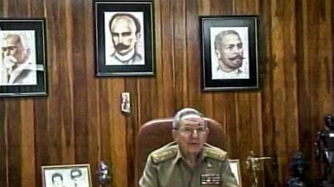 Histórico: Estados Unidos y Cuba restablecen relaciones diplomáticas