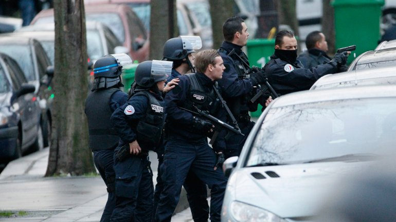 27 detenidos por redadas antiterroristas en diferentes puntos de Europa
