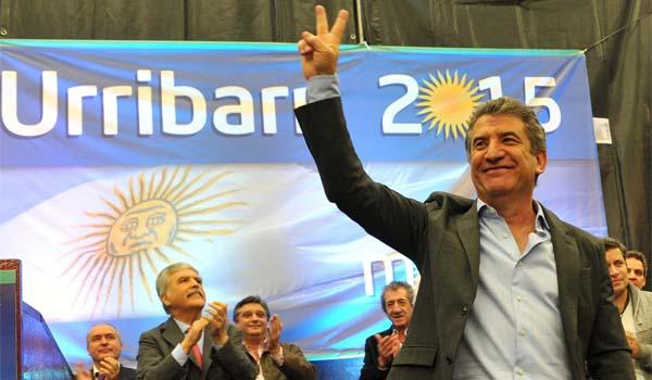 La Justicia investiga a Urribarri por su candidatura presidencial