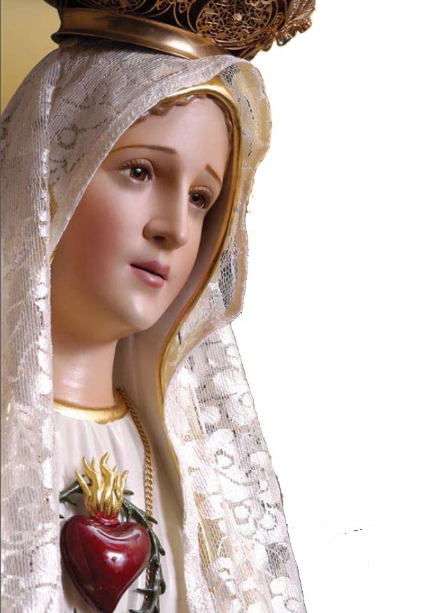 Este Jueves Centenario de la tercera aparición de la Virgen en Fátima